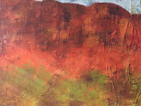 Moab Rim